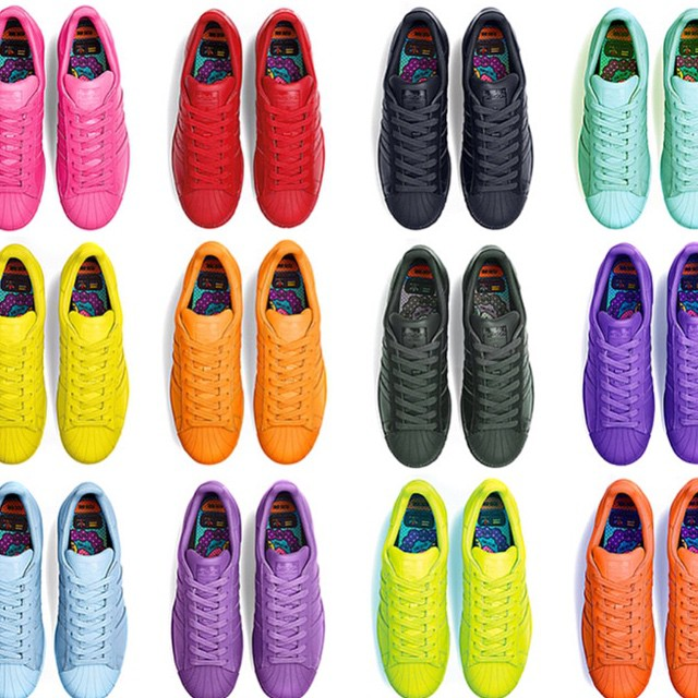 Adidas Originals by  Pharrell Williams reduziert