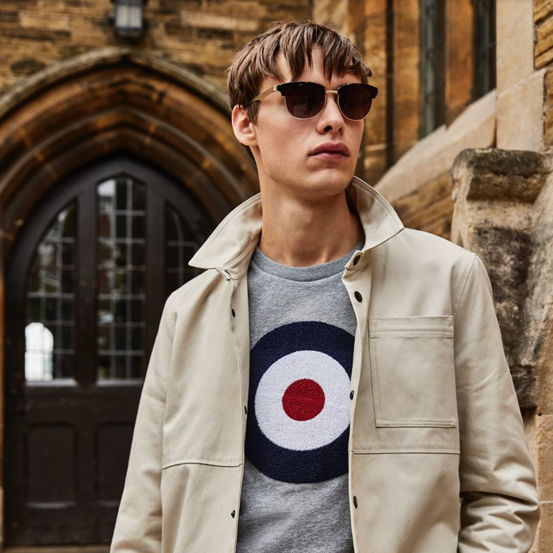 Ben Sherman sale