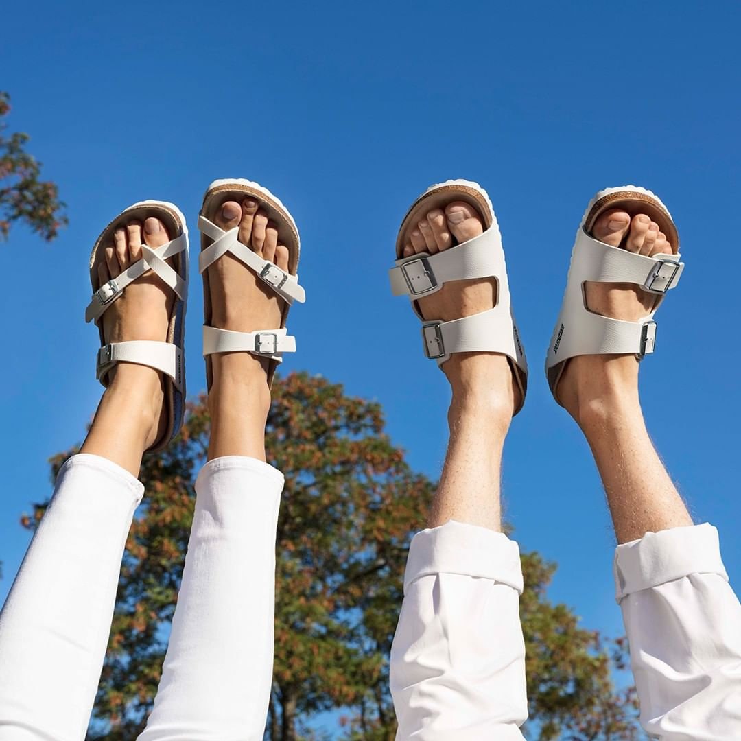 Birkenstock sale outlet