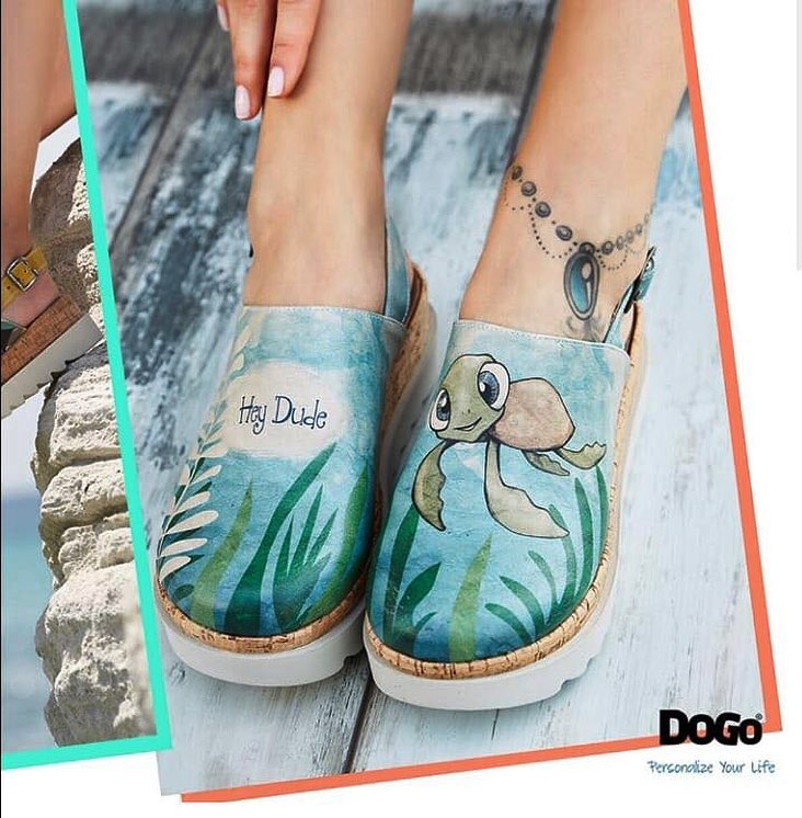 Dogo Shoes sale