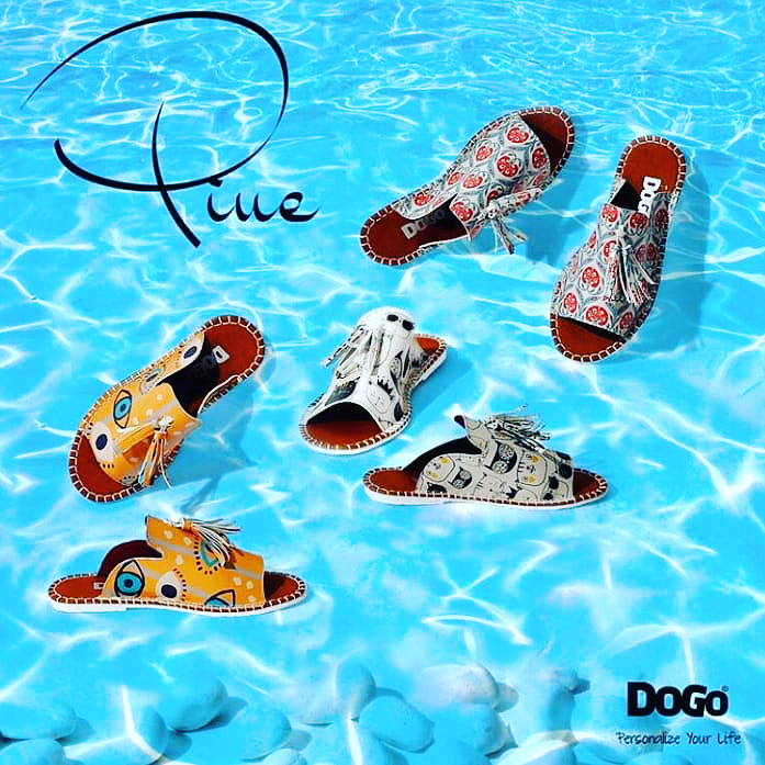 Dogo Shoes outlet