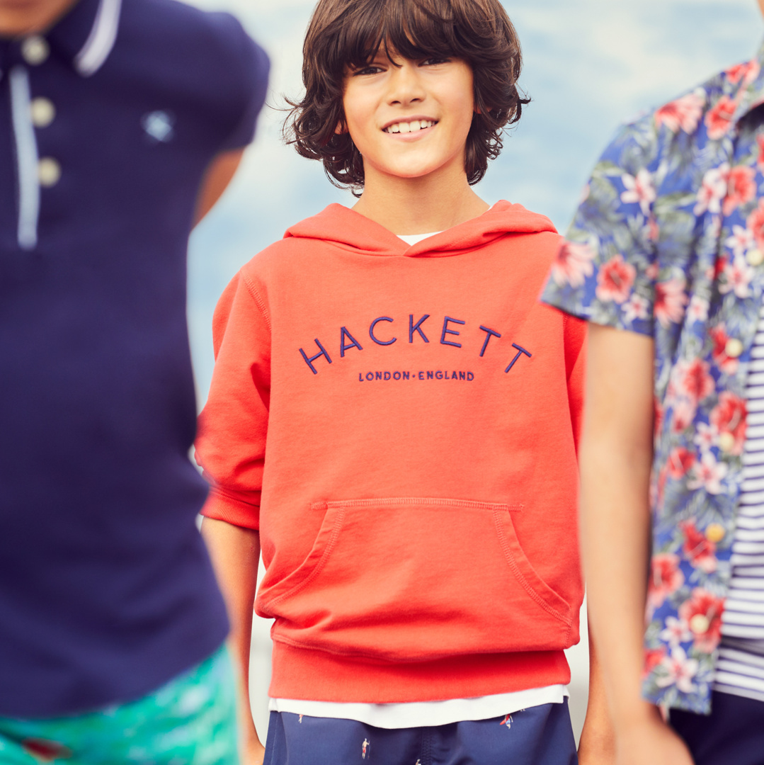 Hackett outlet